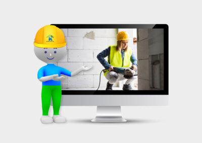 Bruk av arbeidsutstyr og farlig verktøy